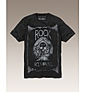 Rock&Revival Graphic T-Shirt