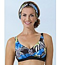 Miss Mary Underwired Bikini Top