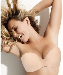 Wonderbra Ultimate Strapless