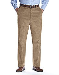 Premier Man Cord Trousers 32in
