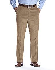 Premier Man Cord Trousers 32in