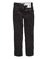 Premier Man Cord Trousers 30in