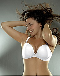 Wonderbra Everyday Push Up Bra
