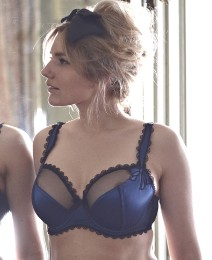 Fauve Underwired Balcony Bra