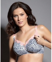 Freya Kelly Drop Cup Nursing Bra
