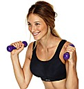 Shock Absorber D-Max Support Sports Bra