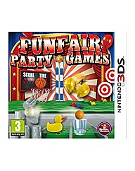 Funfair Party Games 3DS Game