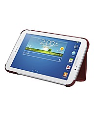 Samsung Book Cover For Tab 3 7in Red