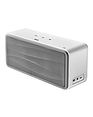 DiVoom Bluetooth Speaker - White