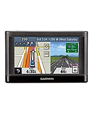 Garmin 4.3in Sat Nav