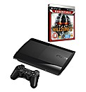 PS3 12GB Killzone 3 Essentials