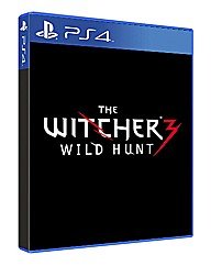 The Witcher 3: Wild Hunt PS4 Game