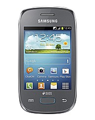 T-Mobile Samsung Galaxy Pocket Neo
