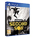 Infamous: Second Son PS4 Game