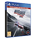 Need for Speed: Rivals PS4 Game