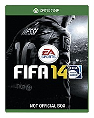 Fifa 14 Xbox One Game