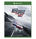 Need For Speed:Rivals Xbox One Game