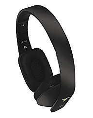 iT7x2 Bluetooth Headphones - Black