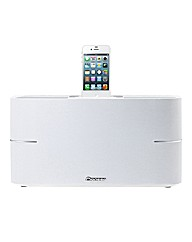 Pioneer 30watt Bluetooth Speaker & Dock