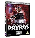 Doctor Who - Davros TV Boxset