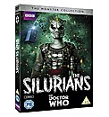 Doctor Who - Silurians TV Boxset