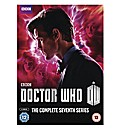 Doctor Who Series 7 TV Boxset