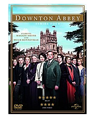 Downton Abbey Series 4 TV Boxset
