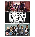Fresh Meat - Series 1 & 2 TV Boxset