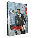 Mad Men Series 6 TV Boxset