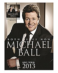 Michael Ball - Both Sides Now TV Boxset
