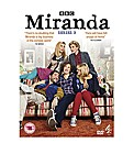 Miranda - Series 3 TV Boxset