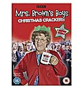 Mrs Brown Christmas Specials TV Boxset