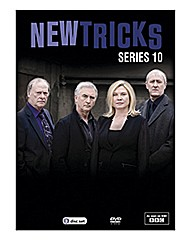 New Tricks - Series 10 TV Boxset