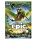 Epic Triple Play 3D BD BD UV Copy