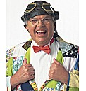 Roy Chubby Brown - Chubby Live 2013 DVD
