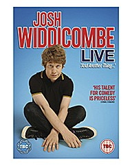 Josh Widdicombe Live: And Another Thing