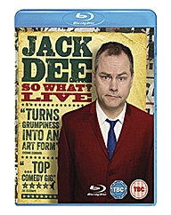 Jack Dee: So What Live DVD