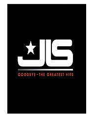 JLS - The Goodbye Tour