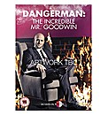 Dangerman - The Incredible Mr. Goodwin