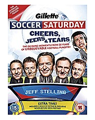 Soccer Saturday
