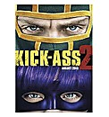 Kick Ass 2 DVD
