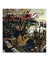 Newton Faulkner - Studio Zoo Music CD