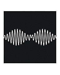Arctic Monkeys - AM Music CD