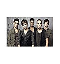 The Wanted - Word Of Mouth Music CD
