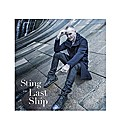 Sting - The Last Ship Music CD
