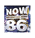 NOW Thats What I Call Music 86 Music CD