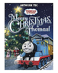 Thomas And Friends - Merry Christmas