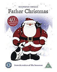 Father Christmas 40Th Anniversary Edt