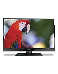 Cello 16in LED TV