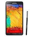 Samsung Note 3 Mobile - Black